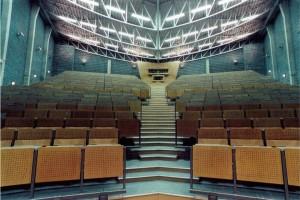 faculteitsgebouw T.E.W. – RUCA te Antwerpen