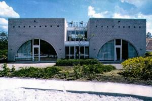 Ecole comunale fondamentale du centre de Wisterzee te Court-St-Etienne