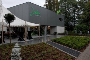 winkel Jovitex te Evergem
