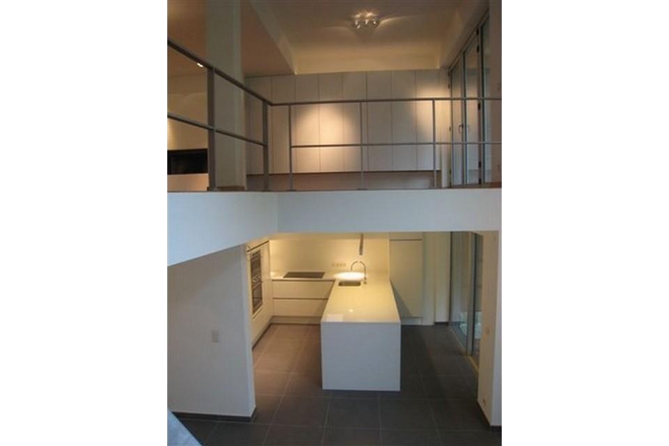 Dv d architecten 012 keuken dv d architecten - D co keuken ...