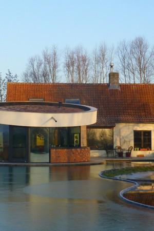 architect giovanni declercq